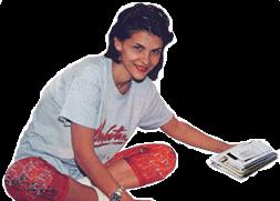 Marina Lima - 1985