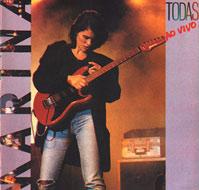 Marina Lima - 1986