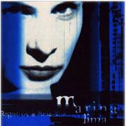 Marina Lima - 1996